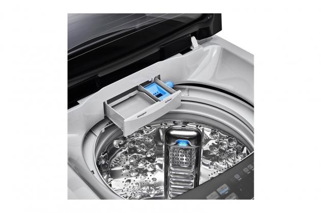 LG 第3代DD直立式變頻洗衣機 16公斤 不鏽鋼銀/精緻銀 3