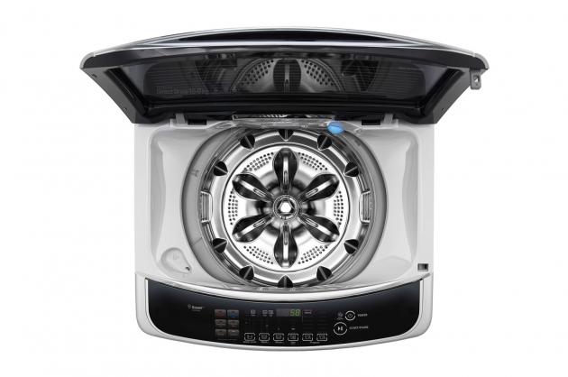 LG 第3代DD直立式變頻洗衣機 16公斤 不鏽鋼銀/精緻銀 4