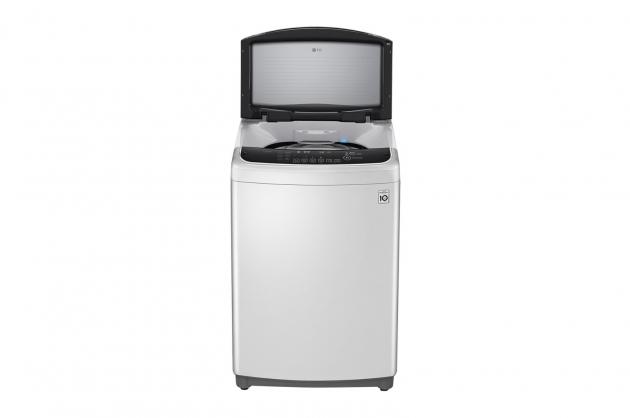 LG 第3代DD直立式變頻洗衣機 16公斤 不鏽鋼銀/精緻銀 6