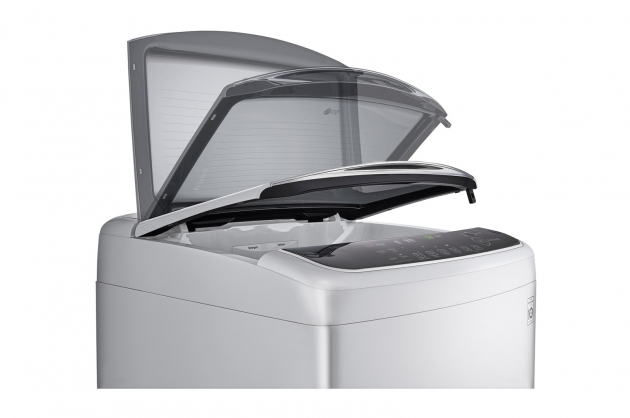 LG 第3代DD直立式變頻洗衣機 16公斤 不鏽鋼銀/精緻銀 8