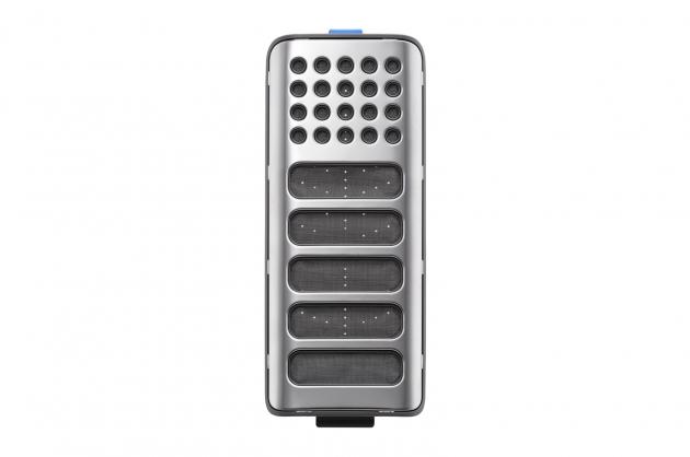 LG 第3代DD直立式變頻洗衣機 17公斤 不鏽鋼銀/精緻銀 8