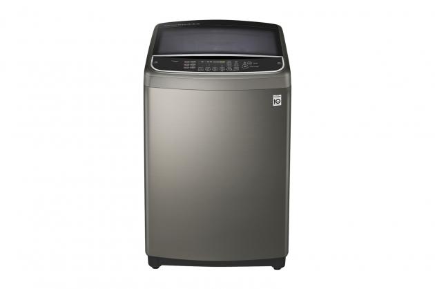 LG 第3代DD直立式變頻洗衣機 17公斤 不鏽鋼銀/精緻銀 1