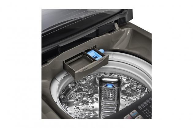 LG 第3代DD直立式變頻洗衣機 17公斤 不鏽鋼銀/精緻銀 3