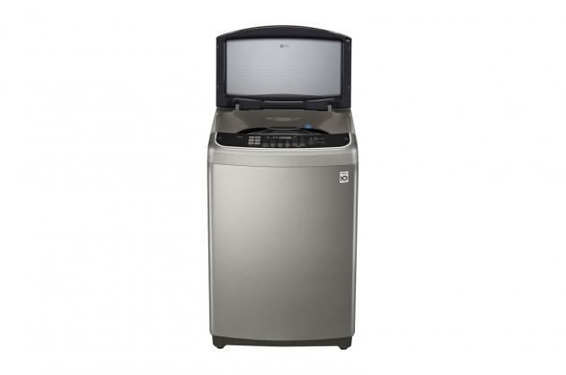 LG 第3代DD直立式變頻洗衣機 17公斤 不鏽鋼銀/精緻銀 5
