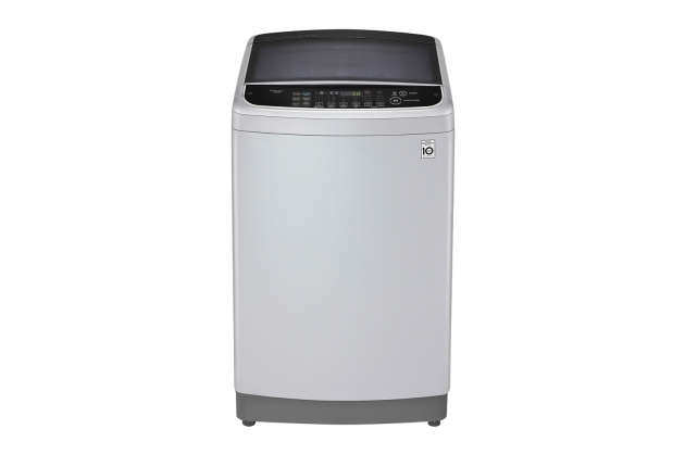 LG 第3代DD直立式變頻洗衣機(極窄版) 11公斤 不鏽鋼銀 1