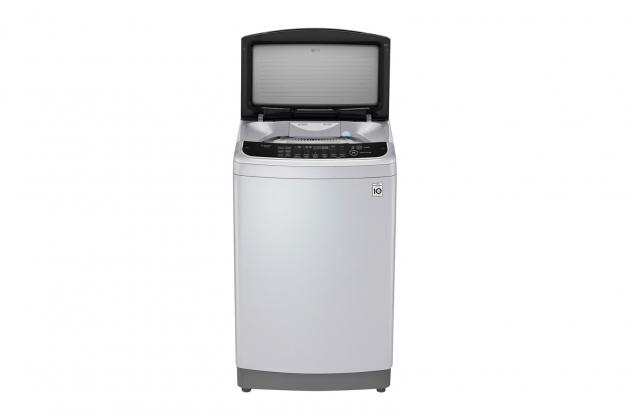 LG 第3代DD直立式變頻洗衣機(極窄版) 11公斤 不鏽鋼銀 4