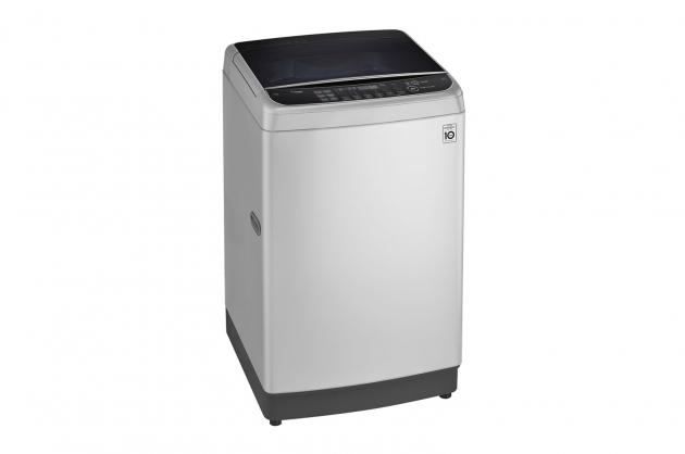 LG 第3代DD直立式變頻洗衣機(極窄版) 11公斤 不鏽鋼銀 6