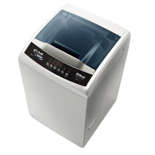 HERAN禾聯   10.5公斤全自動洗衣機 (HWM-1011) 1