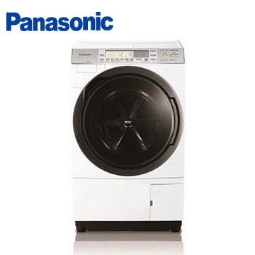 Panasonic 10.5公斤nanoe泡洗淨滾筒洗衣機(NA-VX73GR/L)右開/左開 1