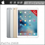 【256G】iPad Pro12.9Wi-Fi +Cellular 1